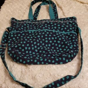 Thirty one tote lovingly used, good condition